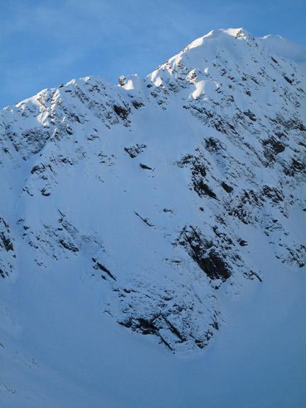 """Temple Peak"" Canon G10. 1/500 sec @ f 4.0, ISO 100"