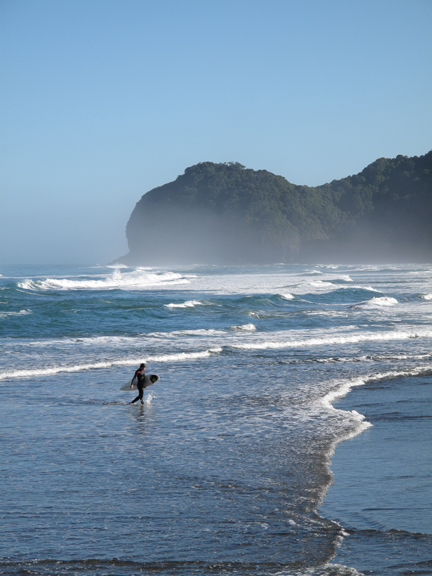 North Piha