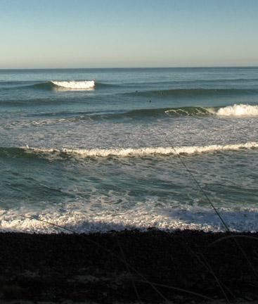 Blackhead Surf Spot