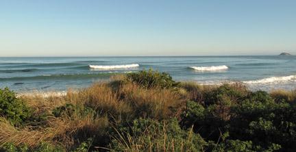 Blackhead Surf