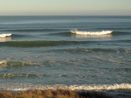 St. Kilda Surf Spot