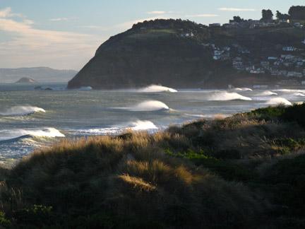 Offshore Dunedin