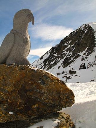 Stash Penguin