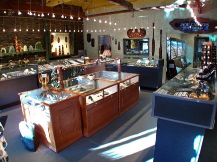 Jade Factory Show Room
