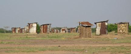 Latrine Village
