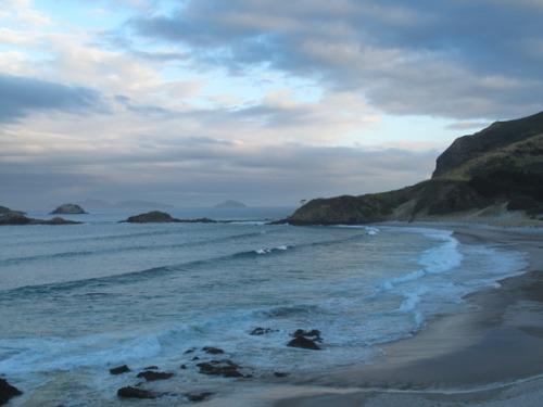 South Oceans