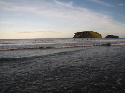 Whangamata Surf