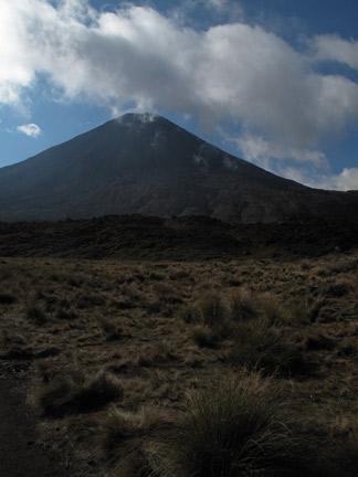 Mt Ruepehu
