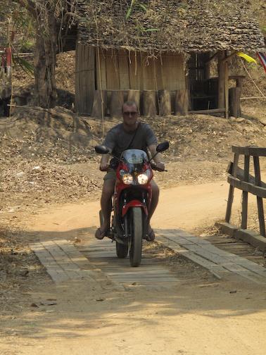 Motorbike Photo Shoot