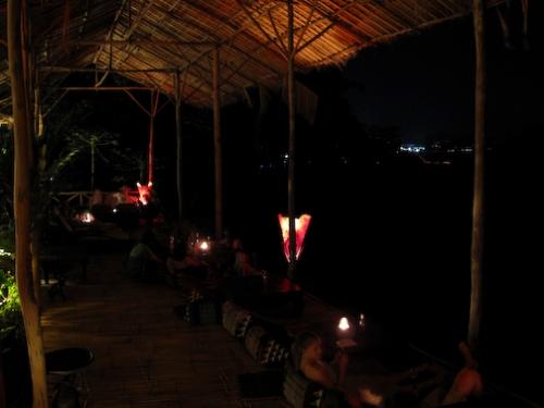 Utopia Bar, Luang Prabang