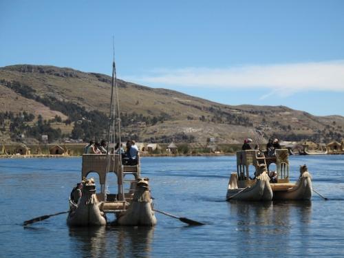 Puma Head Boats