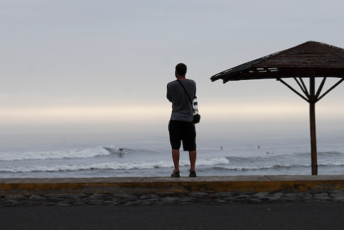 Yearning For Surf