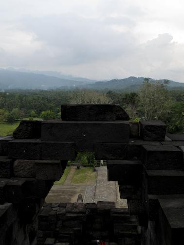 Borobudur Archway