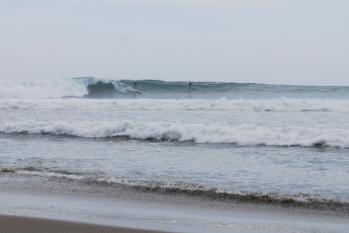 Mancora Surf