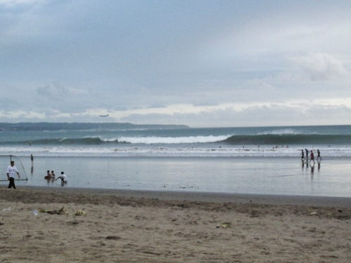 Kuta Beach Break