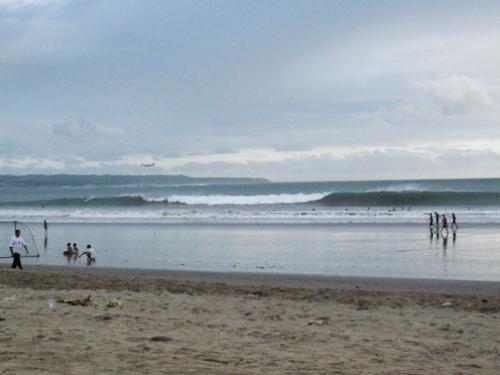 Kuta Beach Break