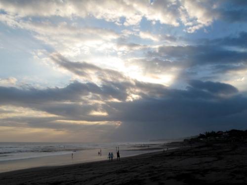 Bali Sky