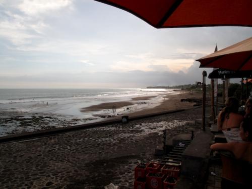 Canggu View