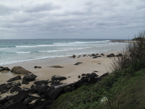 Snapper Rocks, Superbank